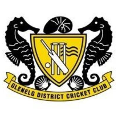 Glenelg Oval Cricket Nets